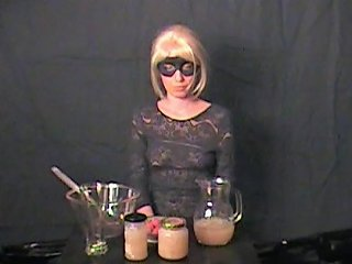 Gokkun Amateur Drinks Three Glasses Of Cum Free Porn 48