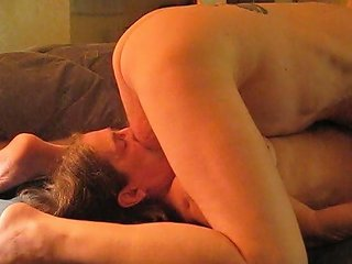 Getting My Cunt Ate Then We Do A 69 My Husband Cums My Mouth