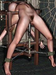 3D Slut gets fondled to climax and gets hot jizz^3D Hentai BDSM Adult Empire 3D porn xxx sex pics picture pictures gallery galleries 3d cartoon