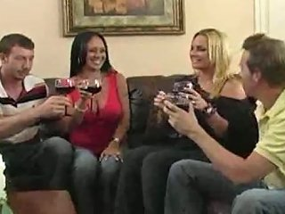 Flower Amp Mariah A Real Life Wife Swap Porn Video 742