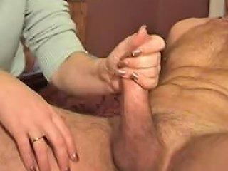 My Wife Giving Handjob Free Amateur Porn E6 Xhamster