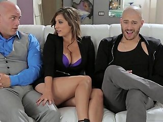 Reena Sky In A Wife For A Wife