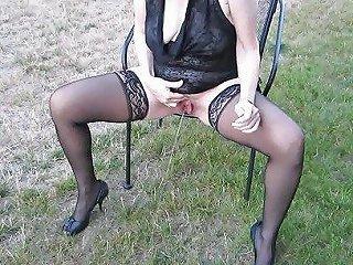 Back Yard Wife Hd Porn Video D5 Xhamster