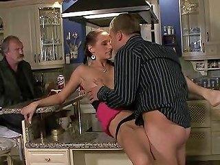 Bitchy Wife Is Fucked On The Table Free Porn E9 Xhamster