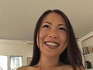 Tight Asian Import Takes 2 White Cocks Porn F3 Xhamster