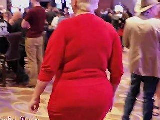 Claudia Marie Takes Bbc At Avn Free Big Ass Hd Porn 2b