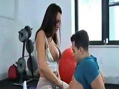 A Hot Yoga Instructor Free Milf Porn Video 5b Xhamster