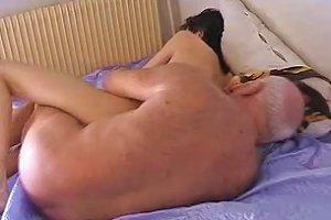 Grandpa Mireck At It Again Free Teen Porn D7 Xhamster