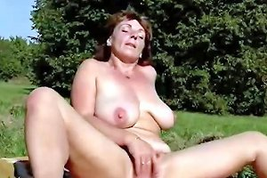 Stepmother Outdoor Free Mature Porn Video 78 Xhamster