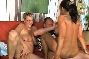 German Mature Free Group Sex Porn Video D5 Xhamster