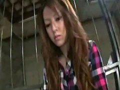 Prisoner Ria Sakurai