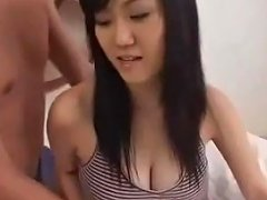 Busty Japanese Fingered Titty Fucked And Nailed Upornia Com