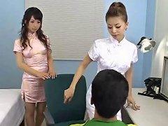 Erotic Japanese Girls Strap Guy Free Porn E6 Xhamster