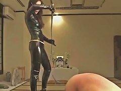 Femdom Kitagawa Worshipping Latex Domina Porn B8 Xhamster