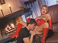 Blonde Surprises Her Husband And Gives A Good Fuck Porn Cc