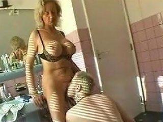 Hot Fuck 187 Grandma Cheating On Grandpa