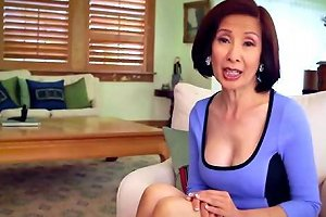 64 Year Old Milf Kim Anh Talks About Anal Sex Free Porn 84