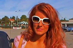 Sexy Redhead Milf Gets Fucked Hard Free Porn Fd Xhamster