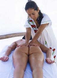 Brigi Maya Massage