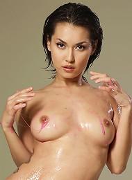 Maria Ozawa Nuru Massage Jelly