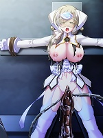 Feast your eyes on tentacle hentai